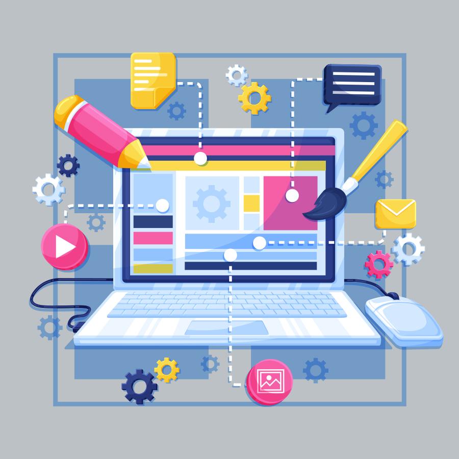 Web Portal Development Solutions