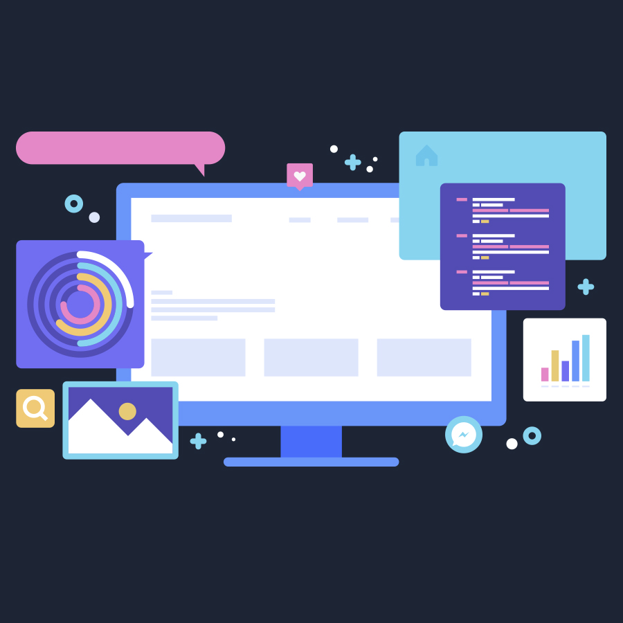 Our Portfolio of Web Portal Solutions